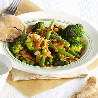 Beans Salad Indian Recipes