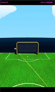Soccer Penalty Kicks - screenshot