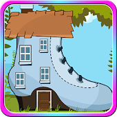 Download Escape Games-Boot House APK to PC