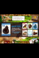 Screenshot of The adventures with Lokatka