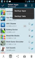 Screenshot of App Manager 360