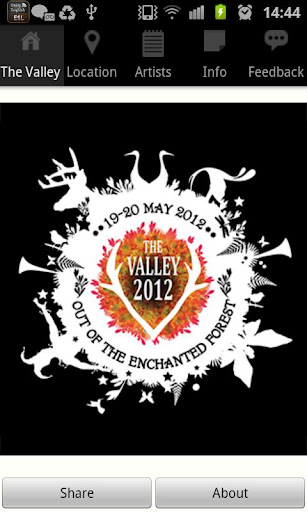 The Valley Festival