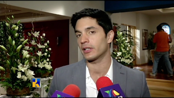 Screenshot of Mexico Television