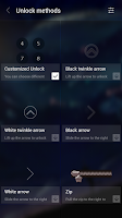 Screenshot of Unlock DIY - Locker Master