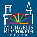 Michaeliskirchweih Fürth icon