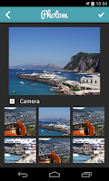 Screenshot of Photom - Collage Photo Editor