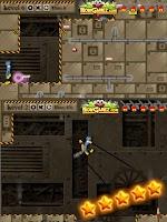 Screenshot of Screwy Adventures - platformer