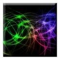 Color Swirl Go Locker theme icon