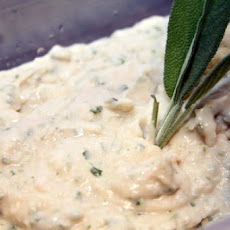 Ginger Garlic Dip