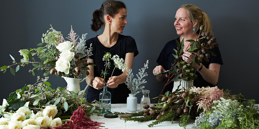 DIY: Flower Arranging Kit