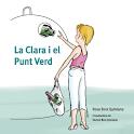 La Clara i el punt verd icon