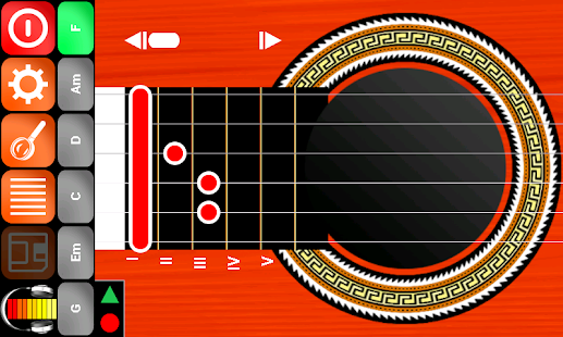 TM GUITAR - screenshot