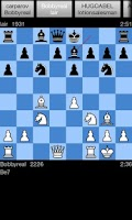 Screenshot of Yafi Plus - Internet Chess
