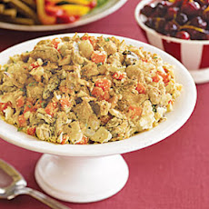Cracker Stuffing