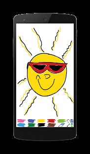 Drawing pad for kids- screenshot thumbnail