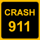 CRASH 911 icon