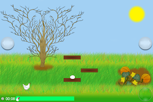 Screenshot of Colientita: Unusual Adventures