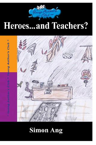 EBook - Heroes and Teachers