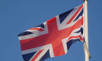 Screenshot of Britain Flag Wallpapers