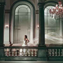 bride by Dejan Nikolic Fotograf Krusevac - Wedding Bride ( vencanje, svadbu, vencanja, svadba, foto )