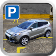 SUV Car Parking Game 3D