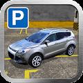 APK Game SUV Car Parking Game 3D for BB, BlackBerry