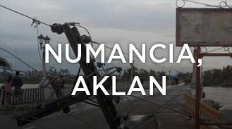 Numancia, Aklan
