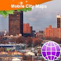 Billings, Montana, Street Map icon
