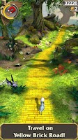 Screenshot of Temple Run: Oz