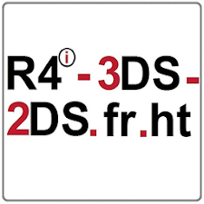 R4i 3DS 2DS