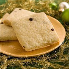 Caraway and Currant Biscuits