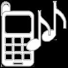 Configure Ringtone icon