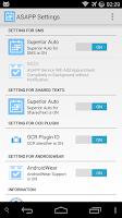 Screenshot of Auto Set Appointment [ASAPP]