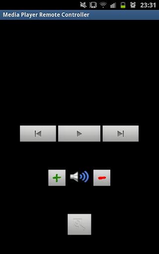 Remote Media Controller