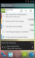 Screenshot of Easy Todo | Task & To-do List