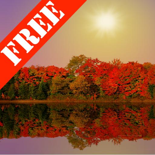 Autumn Lake Free