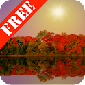 Autumn Lake Free icon