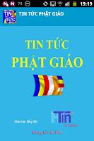 Screenshot of Tin tuc Phat giao - Phật Giáo