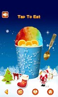Screenshot of Make Snow Cones