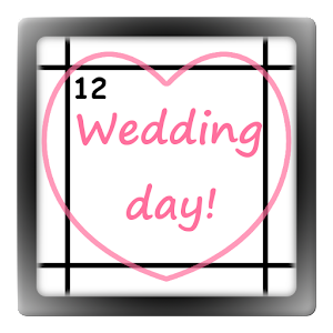 My Wedding Countdown - Android Apps on Google Play