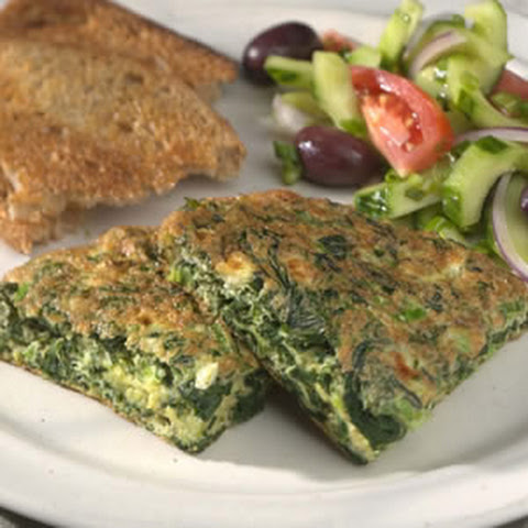 Egyptian Feta Cheese Omelet Roll Recipes — Dishmaps