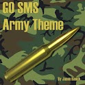 GO SMS Pro British Army Theme icon