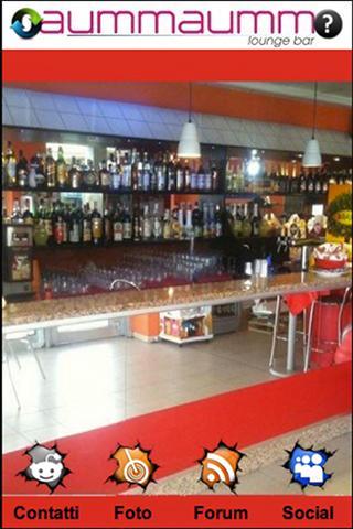 AummAumm Bar