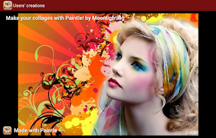 Screenshot of Paintle Full