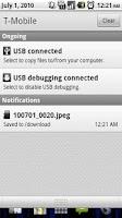Screenshot of AutoSave MMS