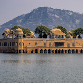 by Deepak Kumar Biswal - Buildings & Architecture Statues & Monuments