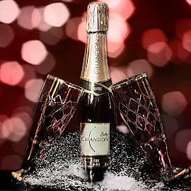 Só uma dose de champagne by Alexandre de Marco - Food & Drink Alcohol & Drinks ( champagne, bebidas )