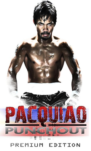 pacquiao-punchouts for android screenshot