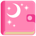 App Woman's DIARY period・diet・cal APK for Kindle