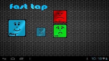 Screenshot of Fast Tap Pro